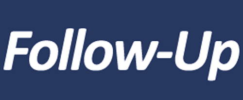 followup logo
